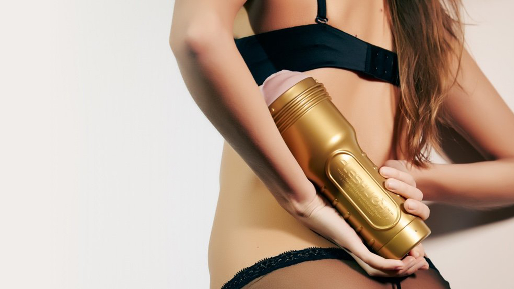 Fleshlight Girls: Meet Lena the Plug